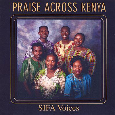 Praise Across Kenya