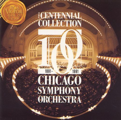 Centennial Collection