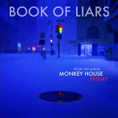 Book of Liars