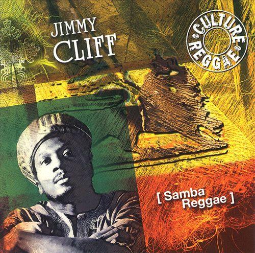 Samba Reggae [Lagoon]