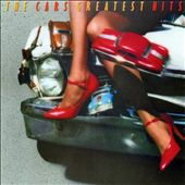Greatest Hits of the Cars