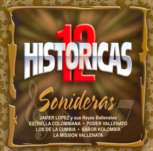 12 Historicas: Sonideras