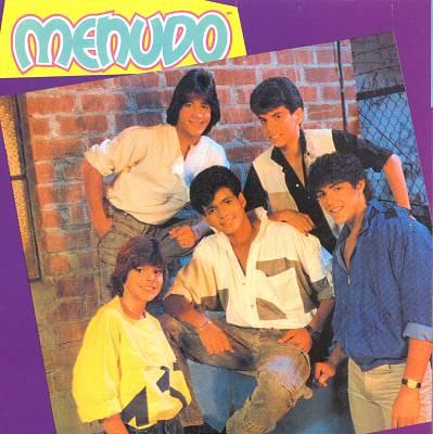 Menudo (English)