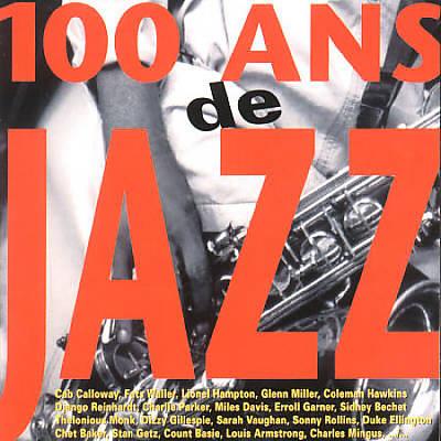 100 ans de Jazz