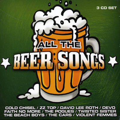 All the Beer Songs