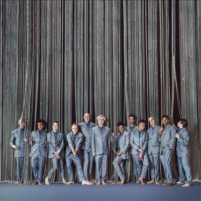 American Utopia on Broadway [Original Cast Recording]