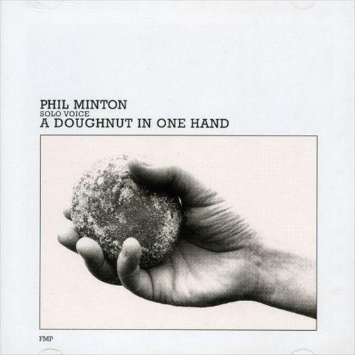 A Doughnut in One Hand