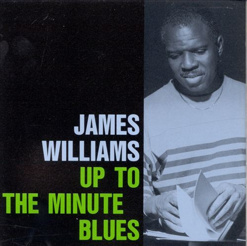 Up to the Minute Blues
