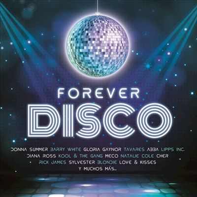Forever Disco [Universal]