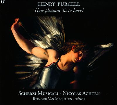 Henry Purcell: How Pleasant 'tis to Love