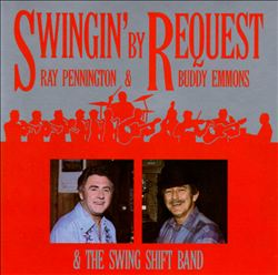 Swingin' by Request