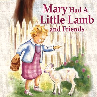Mary Had a Little Lamb and Friends: 1936