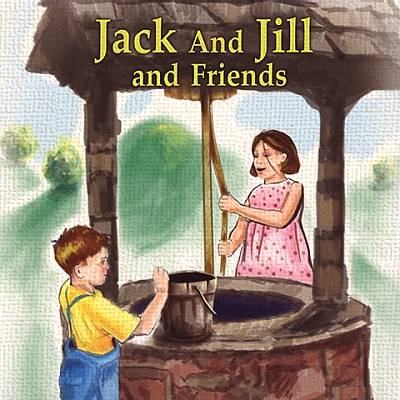 Jack and Jill and Friends: 1942