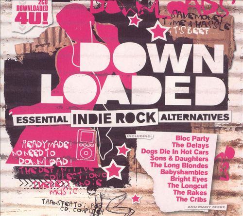 Downloaded: Essential Indie Rock Alternatives