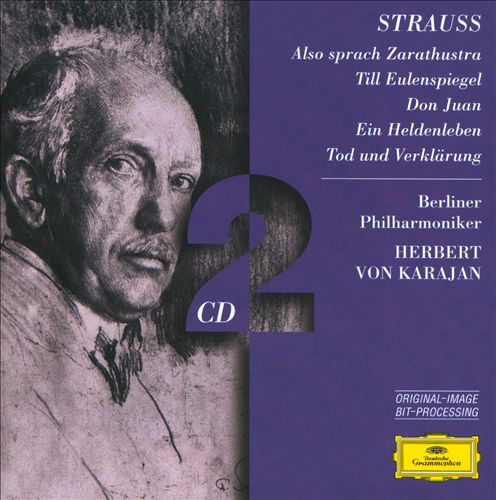 Richard Strauss: Tone Poems
