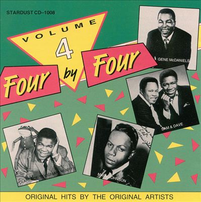 Four by Four, Vol. 4