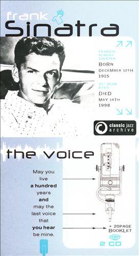 The Voice [Classic Jazz]