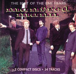 The Best of the EMI Years
