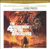 The 4 Horsemen of the Apocalypse [Original Motion Picture Soundtrack]