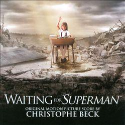 Waiting for Superman [Original Motion Picture Score]