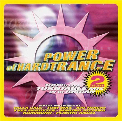 Power of Hardtrance, Vol. 2