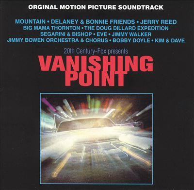 Vanishing Point [Harkit]