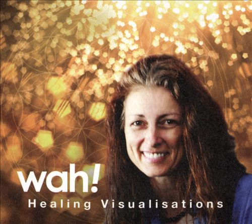 Healing Visualisations