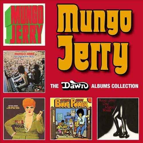 Dawn Albums Collection