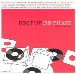 The Best of De-Phazz: Beyond Lounge