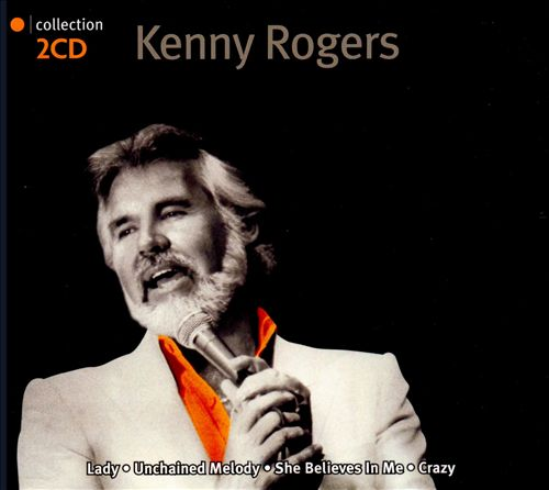 Kenny Rogers [Orange]