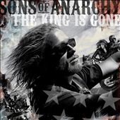Sons of Anarchy: The King Is Gone