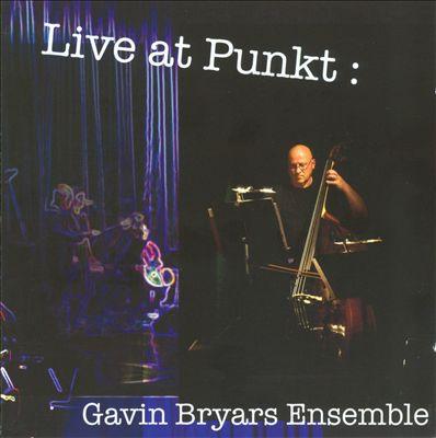Gavin Bryars: Live at Punkt