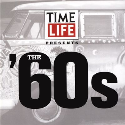 Time Life Presents the 60s