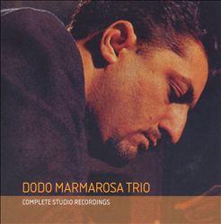 Complete Studio Recordings [Dodo Marmarosa Trio]