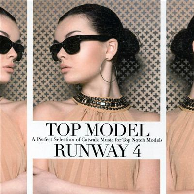 Top Model Runway 4