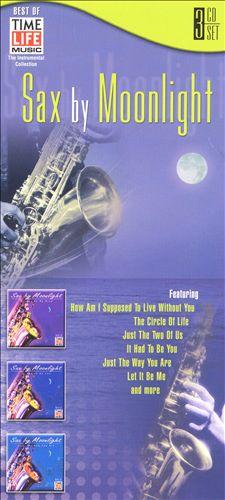Sax by Moonlight
