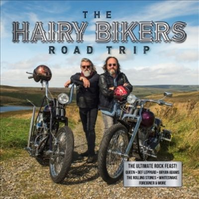 Hairy Bikers' Road Trip