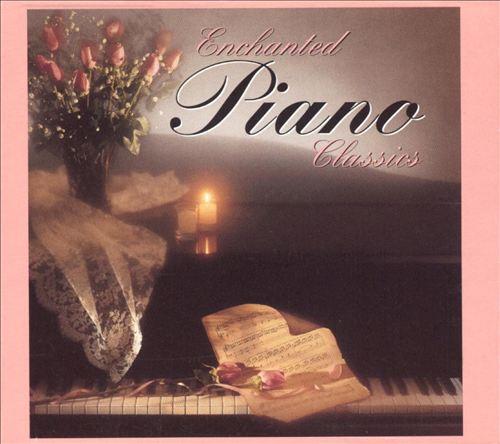 Enchanted Piano Classics  [CEMA 3 Disc]
