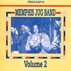 Memphis Jug Band, Vol. 2