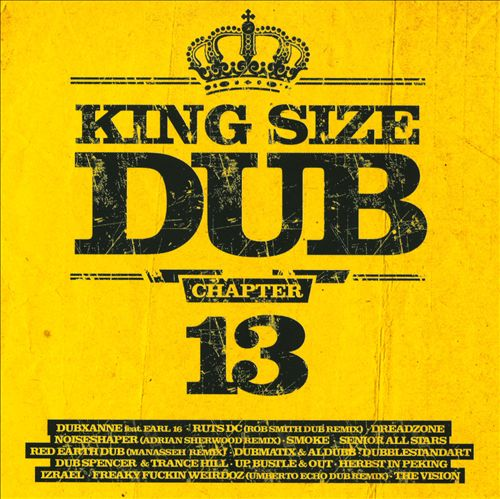 King Size Dub: Chapter 13