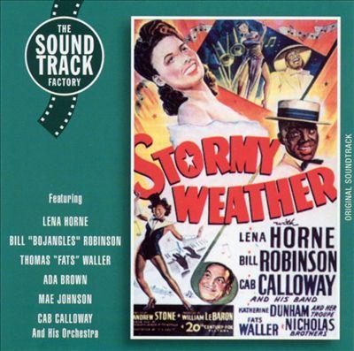 Stormy Weather [Soundtrack Factory Original Soundtrack]