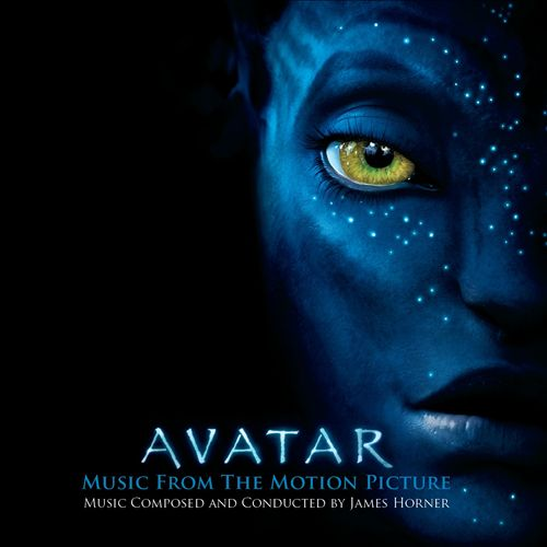 Avatar [Original Motion Picture Soundtrack]