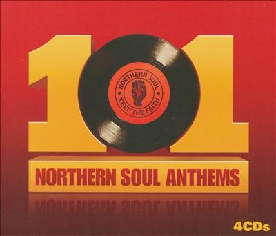 101 Northen Soul Anthems