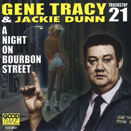A Night on Bourbon Street