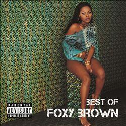 Best of Foxy Brown