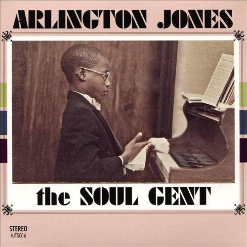 The Soul Gent