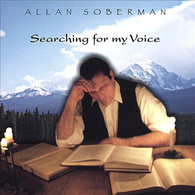 Searching for My Voice