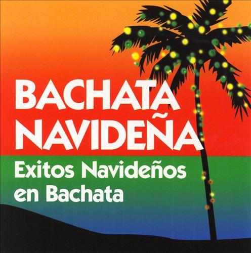 Exitos Navidenos en Bachata