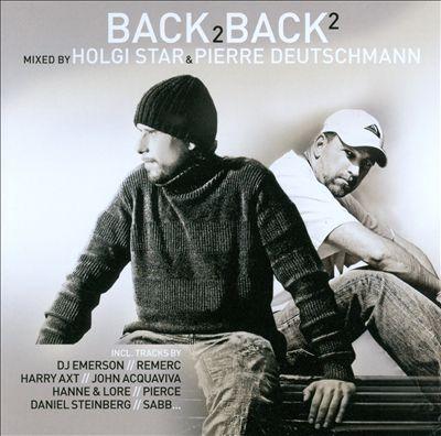 Back 2 Back, Vol. 2