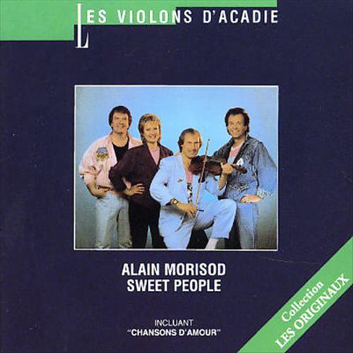 Violons d'Acadie